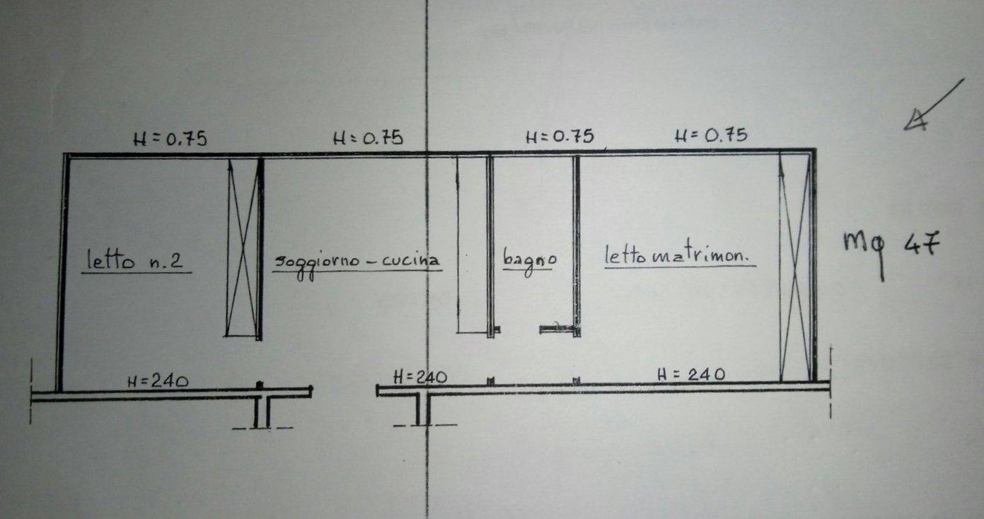 Planimetria bagno piccolo come disporre i sanitari in bagno